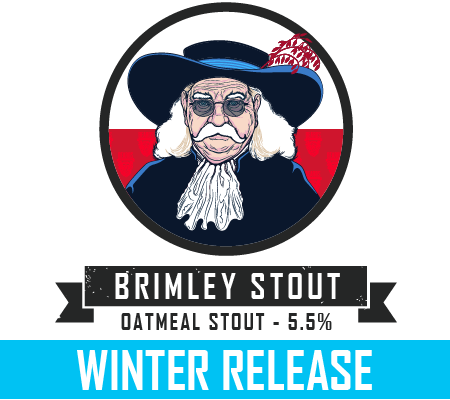 Brimley winter release