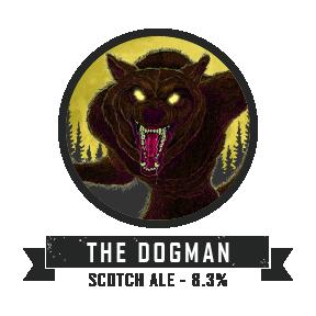 Dogman icon 01