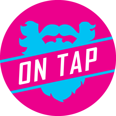 On Tap Button
