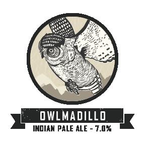 Owlmadillo icon 01