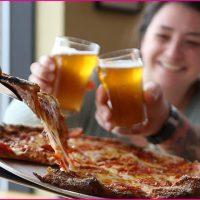 Pizza Beer 2