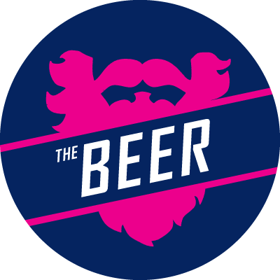 The Beer Button