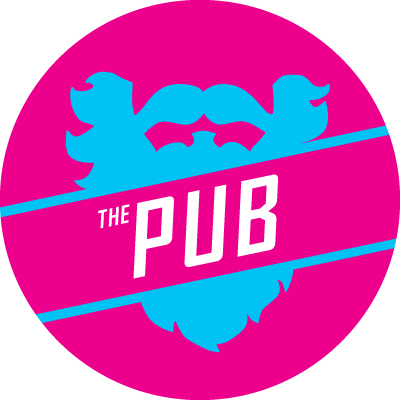 The Pub Button