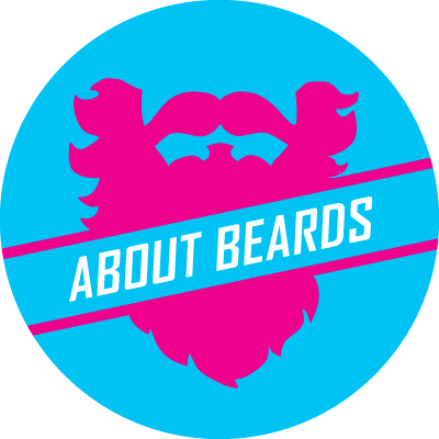 about berads button