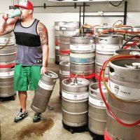 bartel beer cooler