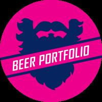 beer portfolio button
