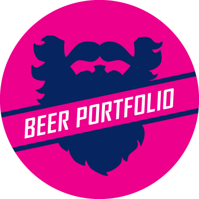 beer portfolio button