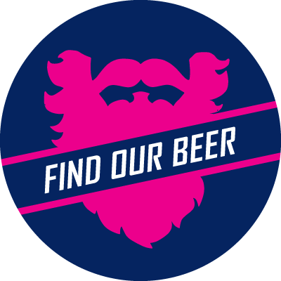find our beer button