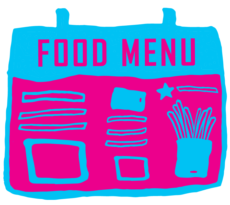 food menu graphic 01