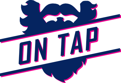 on tap tag