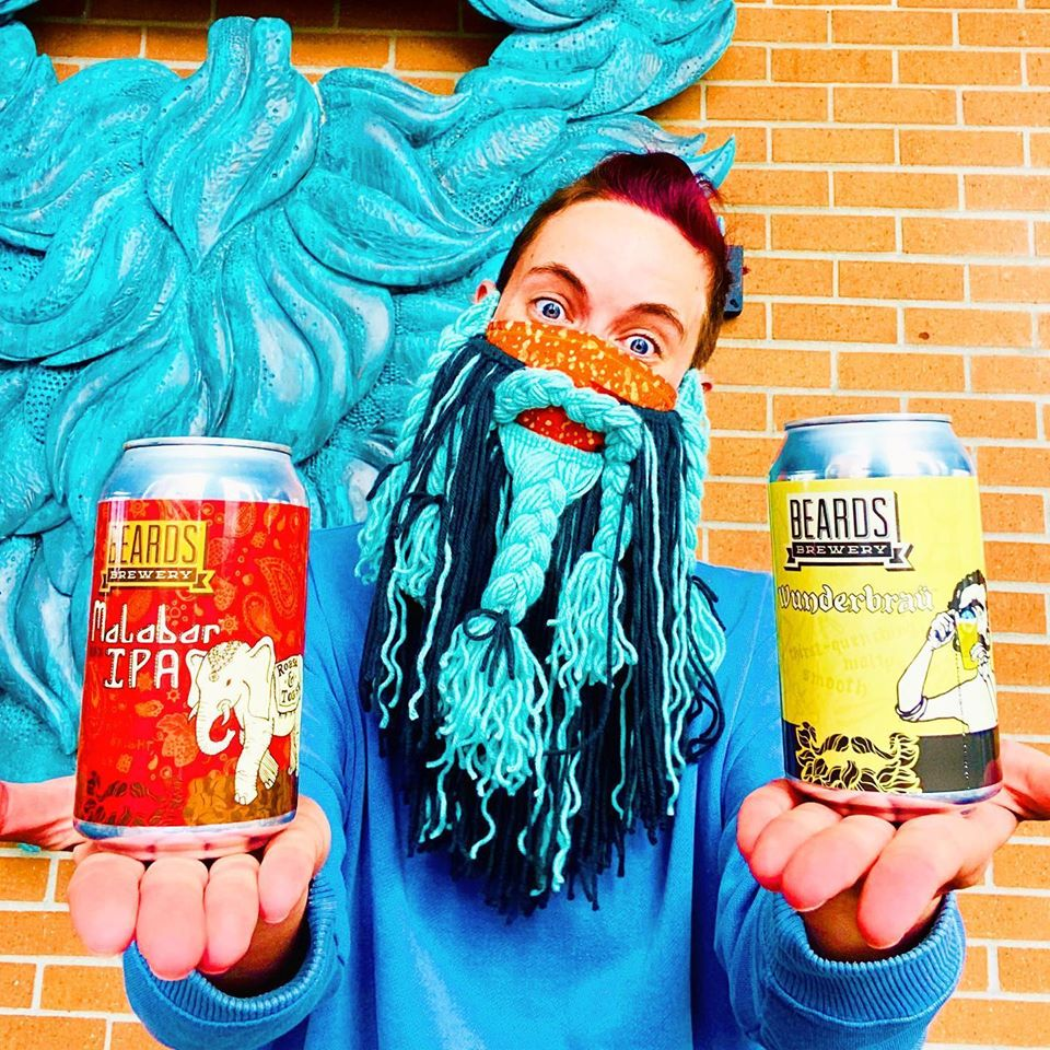 pub emily bearded
