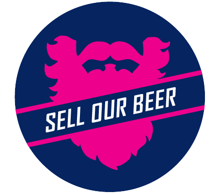 sell beer main page
